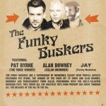 funky buskers